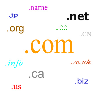 Choose a Domain Name for Your Blog